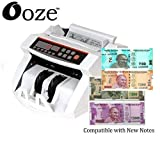 ooze Note Counting /Currency Counting Machine Note Counting Machine