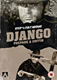 El clan de los ahorcados / Django, Prepare a Coffin ( Preparati la bara! ) ( Django Sees Red ) [ Origen UK, Ningun Idioma Espanol ]
