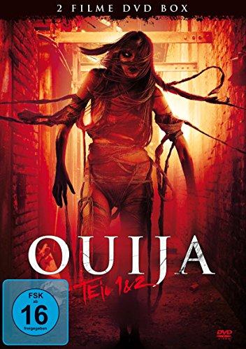 Ouija Experiment Teil 1&2