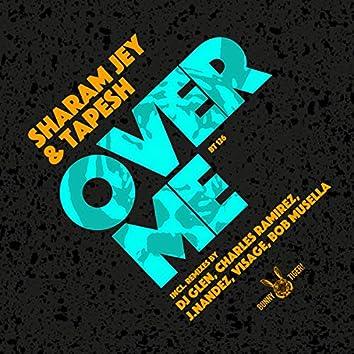 Over Me (Remixes 2020)