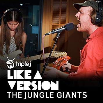 Lights & Music (triple j Like A Version)