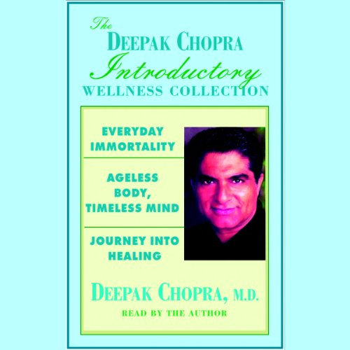 Chopra Value Collection audiobook cover art