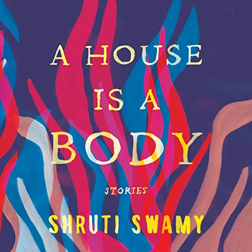 A House Is a Body cover art