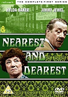 Nearest And Dearest - The Complete First Series