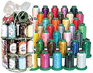 Best isacord embroidery thread Reviews