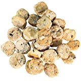 Bounce and Bella Whitefish and Potato Cookies – Just Two Ingredients – Tasty Low Fat Dog Treats - Hypoallergenic and Grain Free Dog Biscuits with an Enjoyably High Value Crunch (100g per pack)