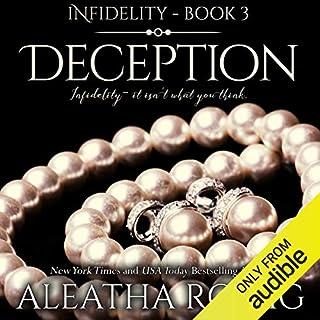 Deception Titelbild