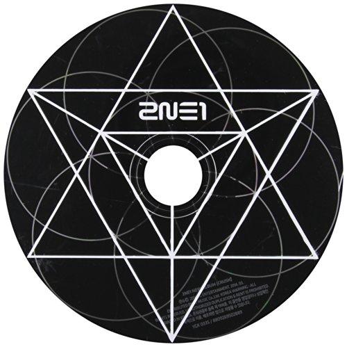 New Album [Crush]