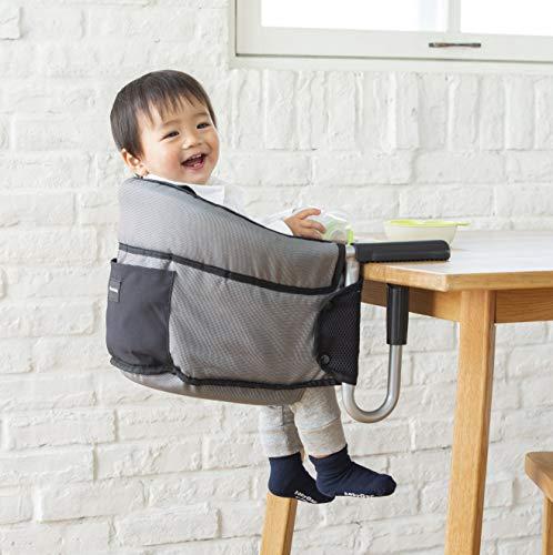 KATOJI(カトージ)『テーブルチェア洗えるシートNewYork・Baby』