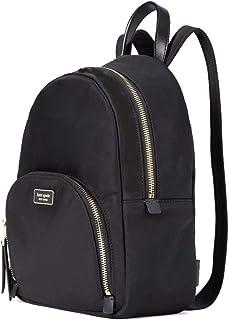 Kate Spade New York Women's Dawn Medium Backpack No Size (Black)…