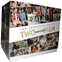 Deals on Two and a Half Men: The Complete Series Digital Movies