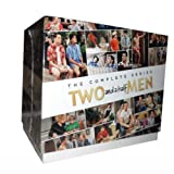 Two and a Half Men: The Complete Series All...
