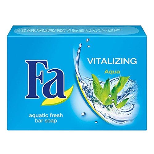 Fa Vitalizing Seife 100g