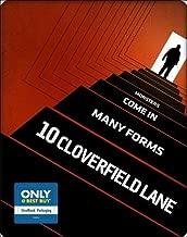 10 Cloverfield Lane SteelBook (Blu-ray / DVD / DigitalHD)