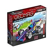Geomag- Wheels Juguete, Color Azul, 25 Piezas (712)