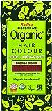 Radico - Hair Colour - Organic Rotblond – 100 g