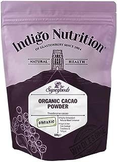 Cacao En Polvo Orgánico - 500g (Orgánico Certificado