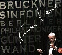 Bruckner: Symphonies (Complete)