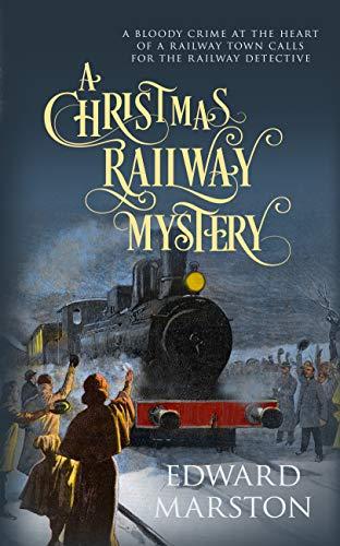 Image of A Christmas Railway Mystery (Railway Detective, 15)