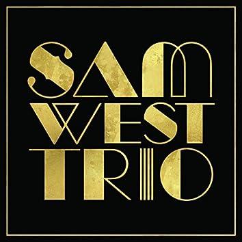Sam West Trio