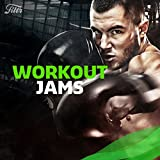 Workout Jams by Filtr