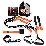 Septagon Sports Premium Sling Trainer Set
