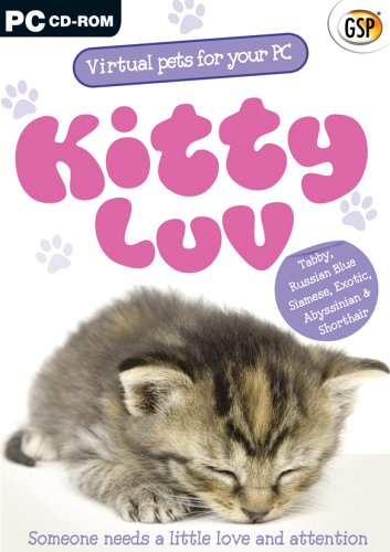 Kitty Luv (PC CD)