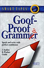 Goof-Proof Grammar: Speak and Write with Perfect Confidence