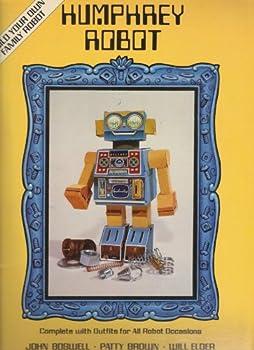Humphrey Robot 0201112396 Book Cover