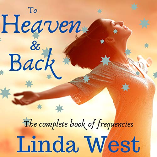 To Heaven and Back  By  cover art