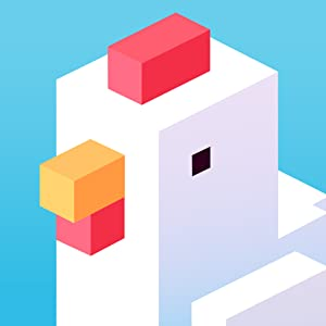 Play Crossy Road on your big screen with Fire TV Collect over 150 retro-styled, pop art inspired characters Cross roads, train tracks, and rivers – endlessly hop forever Simple, pure, innovative gameplay Free to play