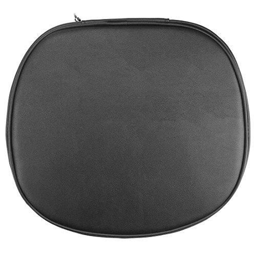 Geekria ケース Bose Soundwear Companion Wireless Wearable Speaker, JBLs Soundgear Speaker, LGs TONE Studio HBS-W120, 等 ネックバンド 型 ヘッドセット用 保護 バッグ