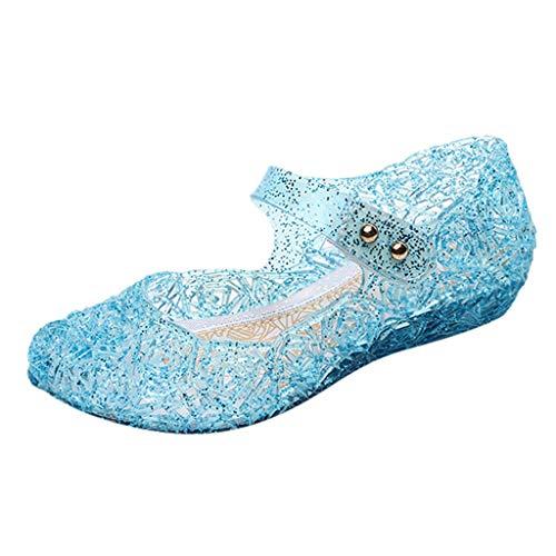 Zapatos para Niñas Princesa Disfraz Primavera 2020 PAOLIAN Sandalias Niña Verano Fiesta...