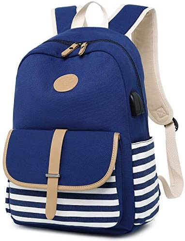 Backpack School Laptop for College Outdoor Books Bag Travelling 14 15 Inch Laptop Bags with product image