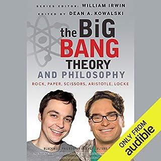 The Big Bang Theory and Philosophy copertina