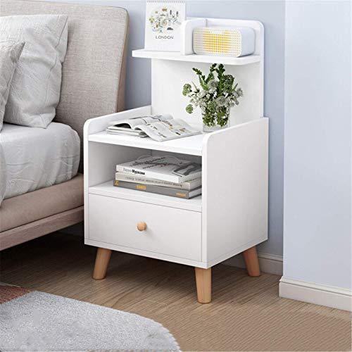 Comodino comodino comodini cassetti comodino laterale armadio camera da letto mobili esposizione salotto tavolino