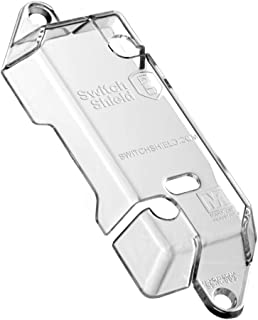 Best rocker switch protective cover Reviews
