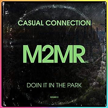 Doin It In The Park (Disco Funk Mix)