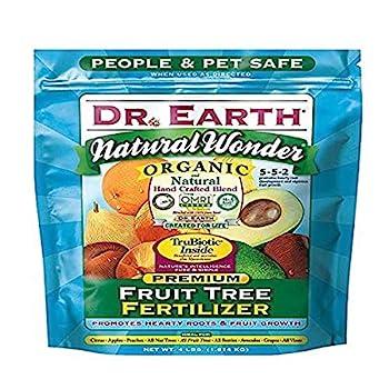 Best fertilizer for fruit trees Reviews