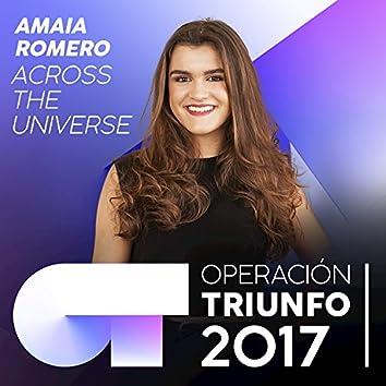 Across The Universe (Operación Triunfo 2017)