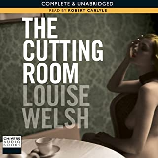 The Cutting Room cover art