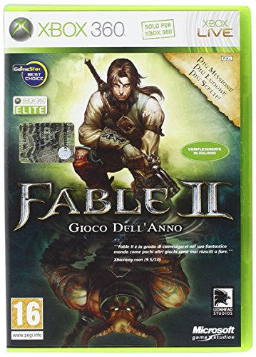 Fable 2 - Game Of The Year Edition