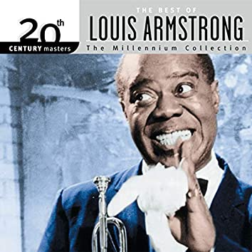 20th Century Masters: The Best Of Louis Armstrong - The Millennium Collection