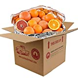 Gourmet Fruit Gift Pack, (20lbs) Mixed Citrus Box with Oranges and Grapefruit (30 pieces) Loaded with Immunity Boosting Vitamin C from Capital City Fruit, Farm Produce Direct