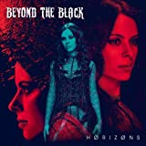 Beyond the Black: Horizons (incl. bonus material) (Audio CD)