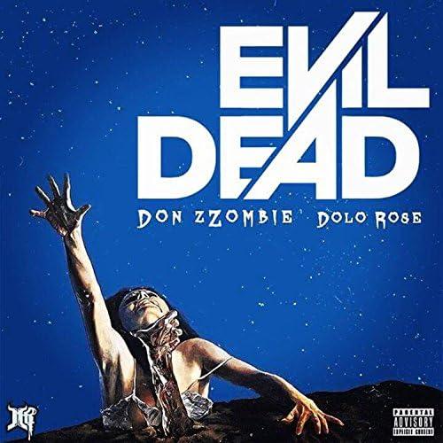 Don Zzombie feat. Dolo Roze