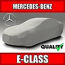 AutoPartsMarket Mercedes E-Class Coupe & Convertible 2010 2011 2012 2013 2014 2015 2016 2017 Ultimate Waterproof Custom-Fit Car Cover