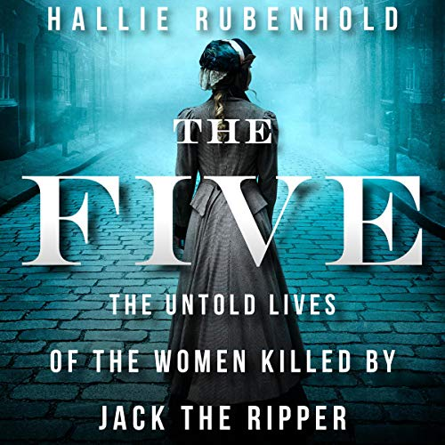 The Five  By  cover art