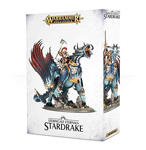 WARHAMMER Age of Sigmar Stormcast Eternals Stardrake - Games Workshop