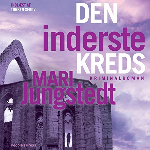 Den inderste kreds [The Inner Circle] audiobook cover art